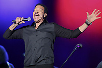 Lionel Richie performs at the 45th Festival d'ete de Quebec on the Plains of Abraham in Quebec city Saturday July 7, 2012. The Festival d'ete de Quebec is Canada's largest music festival with more than 1000 artists and close to 300 shows over 11 days.