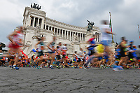 20170402 Maratona di Roma
