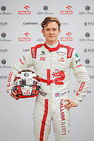 29th April 2021; Algarve International Circuit, in Portimao, Portugal; F1 Grand Prix of Portugal, driver and team arrival and inspection day;  ILOTT Callum (gbr), Alfa Romeo Racing ORLEN