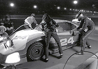 1983 24 Hours of Daytona
