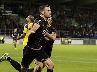 Europa League Group D: Dundalk v Maccabi Tel-Aviv