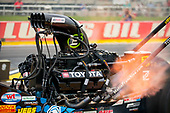 Antron Brown, Matco Tools, top fuel, engine