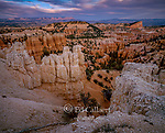 Fairyland, Bryce Canyon National Park, Utah