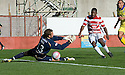 25/09/2010   Copyright  Pic : James Stewart.sct_jsp007_hamilton_v_kilmarnock  .::  NIGEL HASSELBANK SCORES ACCIES SECOND  ::.James Stewart Photography 19 Carronlea Drive, Falkirk. FK2 8DN      Vat Reg No. 607 6932 25.Telephone      : +44 (0)1324 570291 .Mobile              : +44 (0)7721 416997.E-mail  :  jim@jspa.co.uk.If you require further information then contact Jim Stewart on any of the numbers above.........
