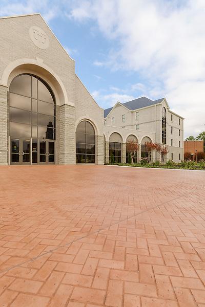 VUU Living & Learning Center