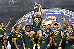 England v Australia 19.11.2011