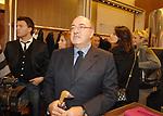 DANTE FERRETTI<br /> APERTURA STORE FAY A FONTANELLA BORGHESE ROMA 10/2008