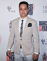"""26 August 2021 - Hollywood, California - Jacky Song. """"The Art of Protest"""" Los Angeles Premiere held at TCL Chinese Theatre. Photo Credit: Billy Bennight/AdMedia"""