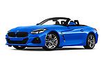 BMW Z4 Convertible 2020