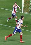20140822. Supercopa. 2nd Match.Atletico de Madrid v Real Madrid.