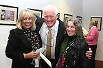 Launch of Eric O'Neills Photography Exhibition
