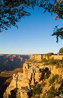 South Rim, Grand Canyon, Arizona, USA