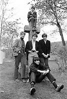 1968 09 EDU -  ETUDIANTS