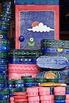 Latin America, Guatemala, Antigua, Souvenir Pained Boxes