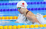 Arianna Hunsicker in Para Swimming at the 2019 ParaPan American Games in Lima, Peru-25aug2019-Photo Scott Grant