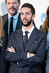 David Broncano attends to presentation of new comedian schedule of #0 during FestVal in Vitoria, Spain. September 06, 2018.(ALTERPHOTOS/Borja B.Hojas)