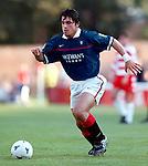Rino Gattuso, Rangers