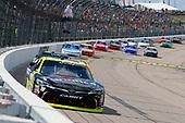 NASCAR XFINITY Series<br /> U.S. Cellular 250<br /> Iowa Speedway, Newton, IA USA<br /> Saturday 29 July 2017<br /> Matt Tifft, Surface / Fanatics Toyota Camry<br /> World Copyright: Russell LaBounty<br /> LAT Images