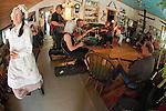2010 Fiddler's Jam in Fiddletown