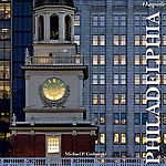 """Philadelphia: A Keepsake"" Published by Schiffer Publishing.<br />