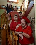 2019 Tallman Family