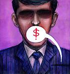 Money talk