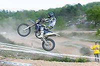 Circuit de Montignac - Les Farges, le samedi 19 avril 2014 - Anthony VANZINI