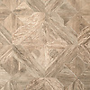 Coronel, a waterjet mosaic, shown in Ironwood, is part of the Miraflores Collection by Paul Schatz for New Ravenna.