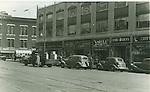 Exchange Place April 1937