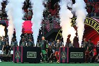 Atlanta United FC vs New England Revolution, September 13, 2017
