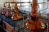 Isle of Skye, Talisker whiskey factory<br /> Scotland May 8th - 19th. Trip across Scotland<br /> Foto Samantha Zucchi Insidefoto