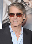 Jeremy Irons attends The Premiere of The Words held at The Arclight Theatre in Hollywood, California on September 04,2012                                                                               © 2012 DVS / Hollywood Press Agency