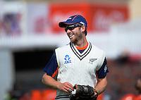 170111 International Test Cricket - NZ Black Caps Training