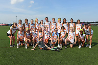 25-26 Girls Team Photos