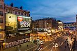 Images Marseille Canebière CocaCola