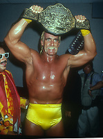 Hulk Hogan, 1994, Photo By John Barrett/PHOTOlink