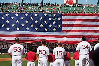 Event - Red Sox Opening Day 2015 / The Ad Club