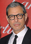 Jeff Goldblum  attends the 2012 Palm Springs International Film Festival Awards Gala held at The Palm Springs Convention Center in Palm Springs, California on January 07,2012                                                                               © 2012 Hollywood Press Agency