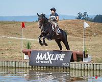 NZL-Christen Lane rides Sweet Couture. CCN105-S. 2021 NZL-RANDLAB Matamata Horse Trial. Sunday 21 February. Copyright Photo: Libby Law Photography.