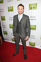 LOS ANGELES, CA - April 18, 2014: Bryan Kaplan attends the Fray Movie Premiere, California. April 18, 2014. Credit:RD/Starlitepics /NortePhoto