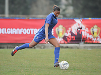 Switzerland U19 - France U19 : Kadidiatou Diani.foto DAVID CATRY / Nikonpro.be