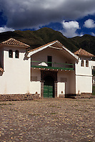 Amérique/Amérique du Sud/Pérou/Urcos : Eglise de Andahuayllas