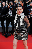 """CANNES, FRANCE - JULY 17: Roxane Mesquida at the final screening of """"OSS 117: From Africa With Love"""" and closing ceremony during the 74th annual Cannes Film Festival on July 17, 2021 in Cannes, France. <br /> CAP/GOL<br /> ©GOL/Capital Pictures"""