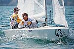 Bow n: 43, Skipper: Schneider Stefan , Crew: Seeberger Uli, Sail n: GER 7860