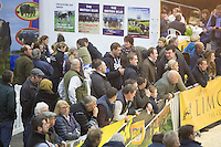 English Winter Fair  2016<br /> Picture Tim Scrivener - www.agriphoto.com<br /> Mobile 07850 303986 e-mail tim@agriphoto.com<br />           ….covering agriculture in the Uk….