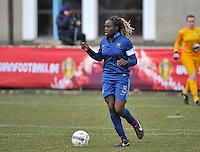 Switzerland U19 - France U19 : French Griedge M'Bock Bathy (C).foto DAVID CATRY / Nikonpro.be