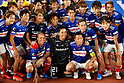 EuroJapan Cup 2019 - Yokohama F. Marinos vs Manchester City FC