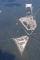 Deutschland.Niedersachsen.Gorleben.Brennelementelager.BLG.Erkundungsbergwerk.Atom.Antiatomkraft.Lager.Zwischenlager.