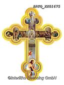 Alfredo, EASTER RELIGIOUS, OSTERN RELIGIÖS, PASCUA RELIGIOSA, paintings+++++,BRTOXX01675,#er#, EVERYDAY
