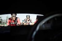 Jempy Drucker (LUX/BMC)<br /> <br /> stage 21: Alcala de Henares - Madrid (98km)<br /> 2015 Vuelta à Espana